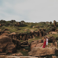 Wedding photographer Nando Hellmann (nandohellmann). Photo of 29.08.2017