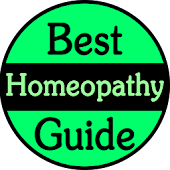 Best Homeopathy guide