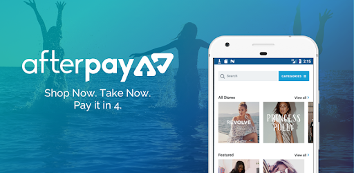 Afterpay - Shop Now, Pay Later - Apps on Google Play