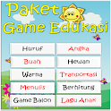 Educational Game For Kids-1 icon