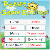 Educational Game For Kids-1