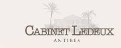 Logo de CABINET LEDEUX