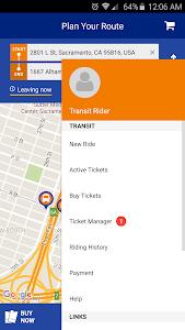 RideSacRT screenshot 7