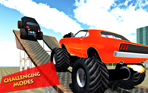 Mountain Hill Climbing Game : Offroad 4x4 Driving 1.0 screenshots 10