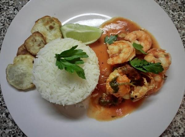 Shrimp & Lobster Spicy Stew Recipe
