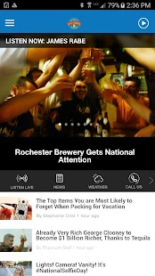 103.9 The Doc - Musical Doctor - Rochester (KDOC)- screenshot thumbnail