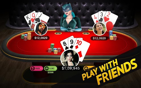 Teen Patti Live!- screenshot thumbnail