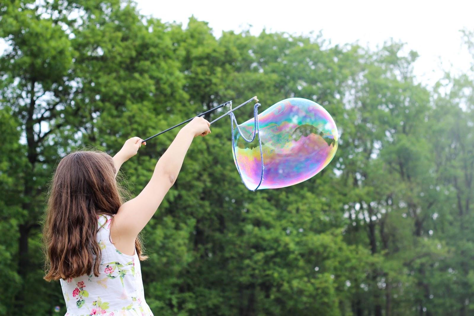 чем заняться летом детям