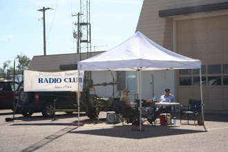 Photo: 2011 Pocatello Airport Appreciation Day