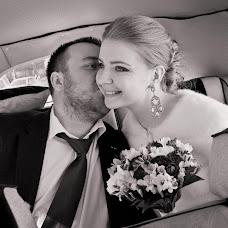 Wedding photographer Nataliya Moiseeva (airinnat). Photo of 04.05.2016