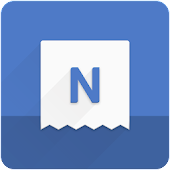 Newslet: News reader