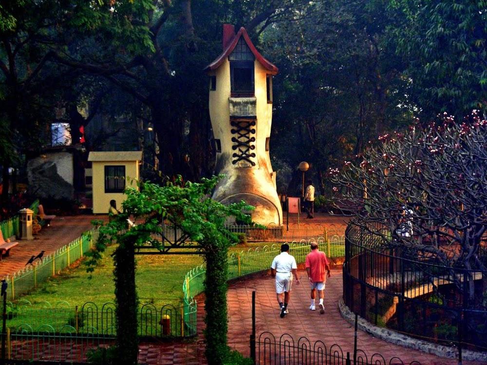 best-running-tracks-trails-pune_Kamla_Nehru_Udyan_image