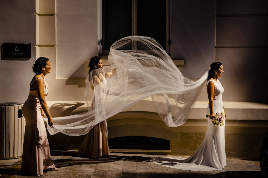 Wedding photographer Olmo Del valle (olmodelvalle). Photo of 21.07.2018