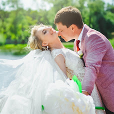 Wedding photographer Lena Ivaschenko (lenuki). Photo of 07.06.2018