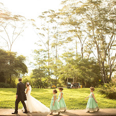 Wedding photographer Nicolás Zuluaga (OjodeOZ). Photo of 07.02.2015