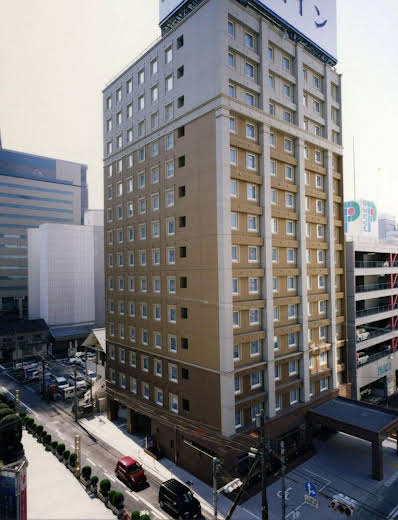 Toyoko Inn Oita Ekimae