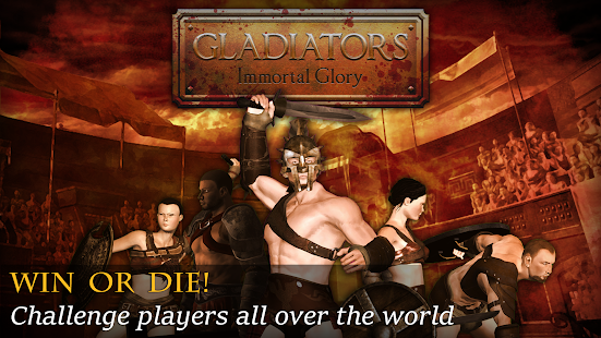 Gladiators: Immortal Glory- screenshot thumbnail