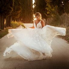 Fotografo di matrimoni Francesco Carboni (francescocarboni). Foto del 20.11.2018