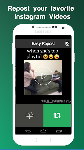 Easy Repost for Instagram for PC