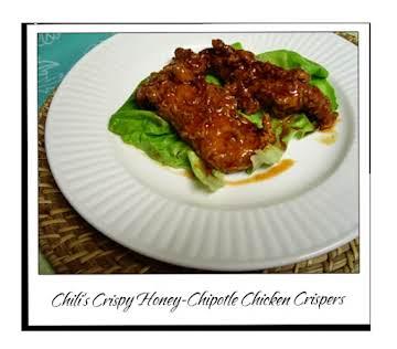 Chili's Chipotle Chicken Crispers