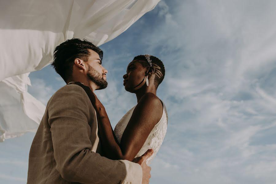 Wedding photographer Bruno Garcez (BrunoGarcez). Photo of 01.08.2020