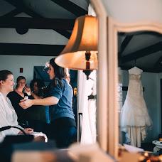 Wedding photographer Yuriy Krivencov (YuriKriventsoff). Photo of 10.01.2018
