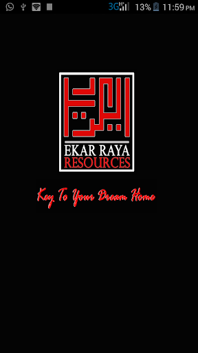 Ekar Raya Resources
