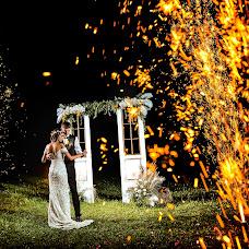 Wedding photographer Tikhomirov Evgeniy (Tihomirov). Photo of 30.11.2017