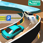 Car Parking Games : Multistorey Car Parking
