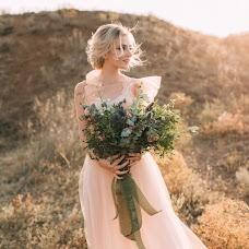 Wedding photographer Svetlana Tarasova (phtarasova). Photo of 12.09.2017