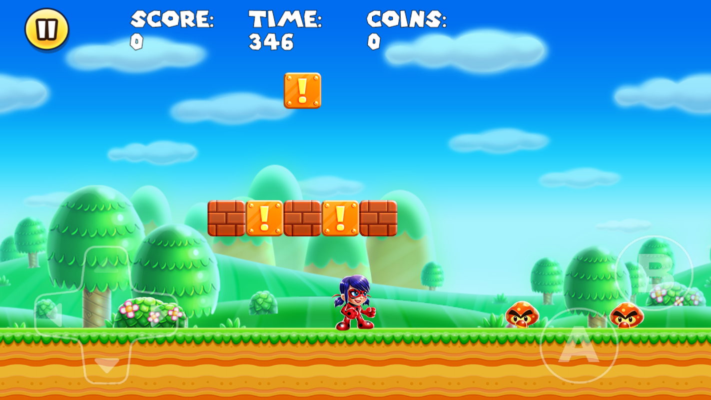 ladybug adventures world android apps on google play