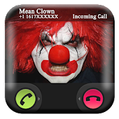 Spooky Clown Fake Call And SMS