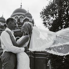 Wedding photographer Sergey Yudaev (udaevs). Photo of 29.08.2017