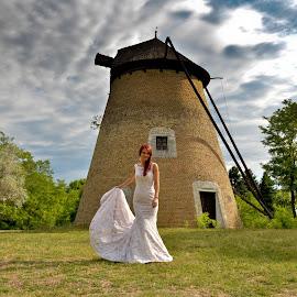 by Sasa Rajic Wedding Photography - Wedding Bride ( wedding photography, wedding, wedding day, serbia, backa topola, wedding dress, wedding photographer, bride, sasa rajic )