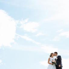 Wedding photographer Natalya Otrakovskaya (OtrakovskayaN). Photo of 14.10.2017