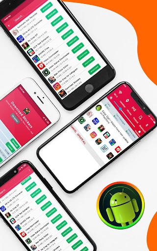 Update Software 2019 - Update Apps & Game 23.0 screenshots 2
