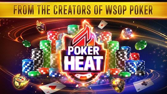 Poker Heat™ – Free Texas Holdem Poker Games 7