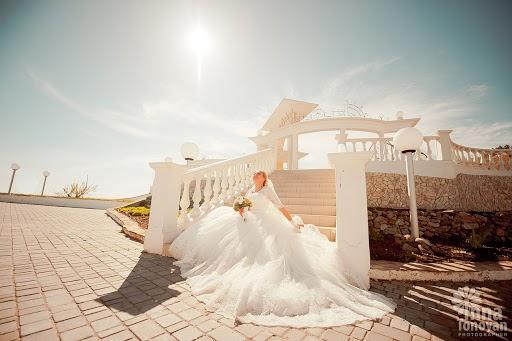 Wedding photographer Inna Tonoyan (innatonoyan). Photo of 14.06.2017