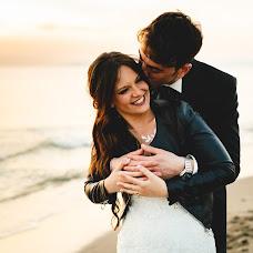 Wedding photographer Simone Miglietta (simonemiglietta). Photo of 18.04.2018