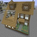 House in Minecraft Ideas icon