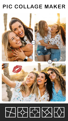 FaceArt Selfie Camera: Photo Filters and Effects screenshot 5