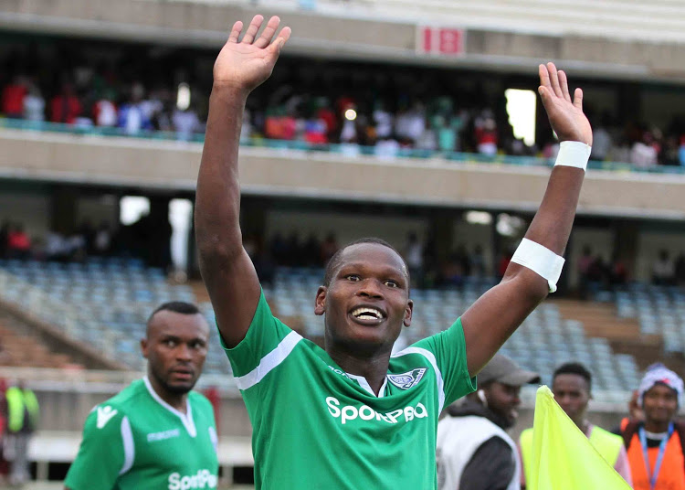 K'Ogalo inch closer to retaining league title after beating Ingwe in derby