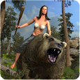 Tamed : Forest Survival Evolve icon
