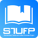 스태프프로젝트 DIY 태블릿 사용설명서 icon