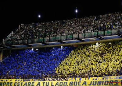 """Copa Libertadores : """"Et pourquoi pas une finale de Ligue des Champions à la Bombonera ?"""""""