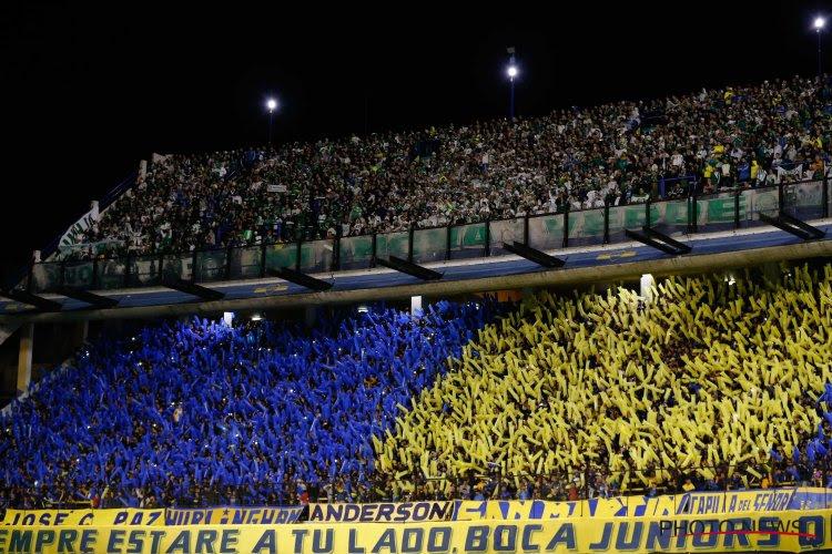 Boca Juniors éliminé, finale 100% brésilienne en Copa Libertadores