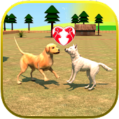 Real Dog Romance Simulator 3D
