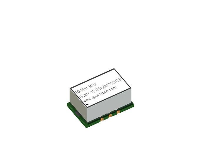 OCXO 20 MHz CMOS A 3.3 VOLT 15x10x07 mm B
