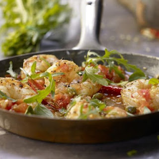 Spicy Mediterranean Shrimp Recipes