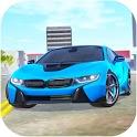 Super Car Simulator 2020 - City Car Driving Game icon